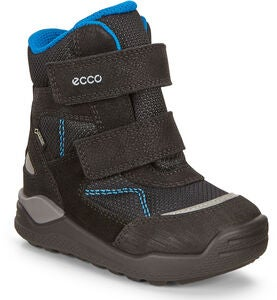 ECCO Urban Mini Stiefel GORE-TEX, Black