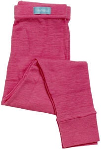 Pierre Robert Sommerwolle Leggings, Pink