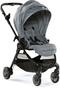 Baby Jogger City Tour Lux Buggy, Slate