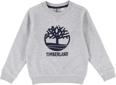 Timberland Pullover, Chine Grey