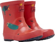 Tom Joule Gummistiefel, Red Dino