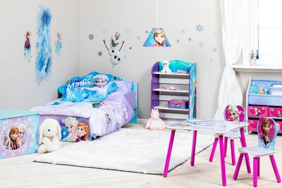 RoomMates Wallstickers Frozen Olaf