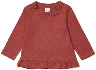 Luca & Lola Lotta Top, Rose