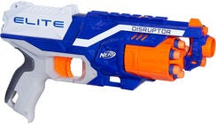 Nerf Nstrike Nstrike Disruption
