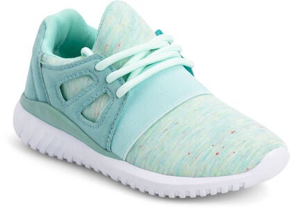 Little Champs Sneaker, Hellblau