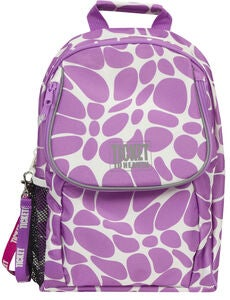 Ticket To Heaven Beginners Rucksack 10L, Violet/Rose