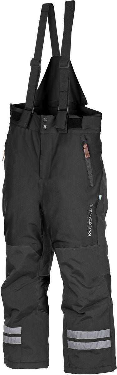 Lindberg Northern Thermohose, Black
