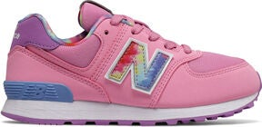 New Balance 574 Sneakers, Candy Pink