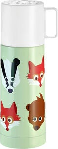 Blafre Thermosflasche Forest Friends