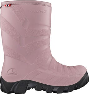 Viking Ultra 2.0 Winterstiefel, Light Lilac/Charcoal