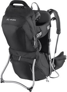 Vaude Shuttle Comfort Rückentrage, Black