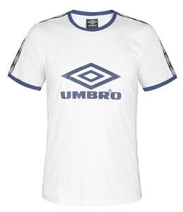UMBRO Core X Legend T-Shirt, Weiß