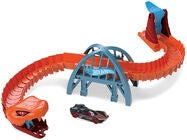 Hot Wheels City Spielset Viper Bridge Attack