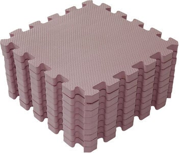 BabyDan Spielteppich, Dusty Rose
