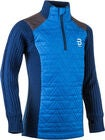 Dæhlie Half Zip Comfy Sportshirt JR, Turkish Sea