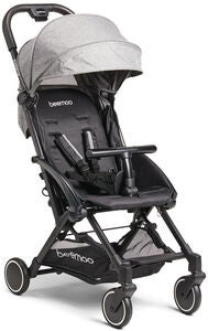 Beemoo Easy Fly Buggy, Grey Melange