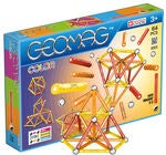 Geomag Bausatz Color 64