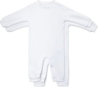Tiny Treasure Maxime 2er-Pack Body, White