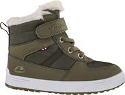 Viking Lukas WP Winterstiefel, Khaki/Hunting Green