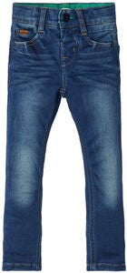 Name it Theo Jeans, Medium Blue Denim
