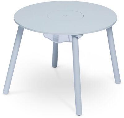 kaufen cloudberry castle st hle und tisch mit aufbewahrungsfach grau jollyroom. Black Bedroom Furniture Sets. Home Design Ideas