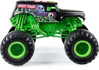 Monster Jam Truck Grave Digger Monster Size 1:10