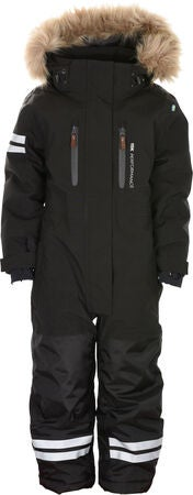 Lindberg Colden Overall, Black