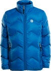 8848 Altitude Zane Steppjacke, Blue