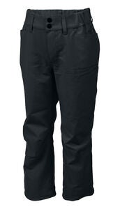 Color Kids Tindall Softshell-Hose, Phantom