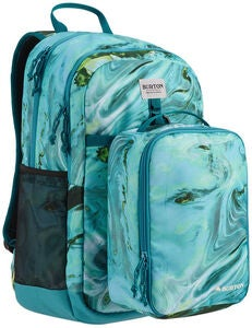 Burton Kids Lunch-N-Pack Rucksack, Blau
