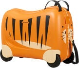 Samsonite Dreamrider Koffer Tiger Toby, Orange