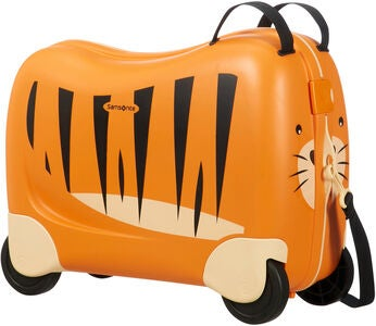 Samsonite Reisekoffer Tiger Toby, Orange