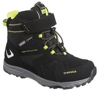 Treksta Arrow GTX Winterstiefel, Lime