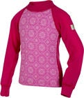 Janus Prins & Prinsess Pullover, Rose Red