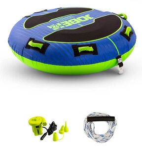 JOBE Rumble Breeze Towable Paket 1 Person