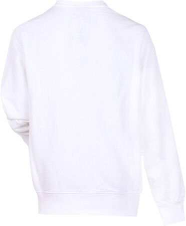 Champion Kids Crewneck Sweatshirt, White