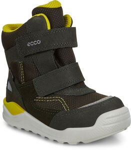 ECCO Urban Mini Winterstiefel, Deep Forrest