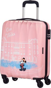 American Tourister Alfatwist Micky Maus Trolley, Venice 36L