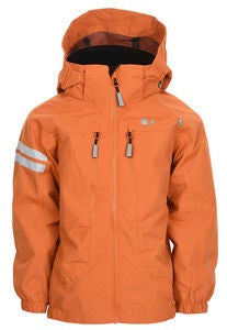 Lindberg Lingbo Outdoorjacke, Orange