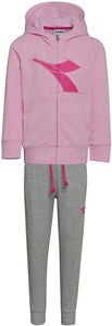 Diadora Trainingsset, Pink Lady