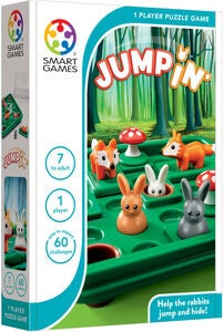 Smart Games Spiel Jump In