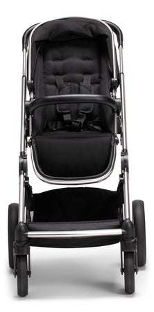 Beemoo Twin Travel+ 2019 Kombiwagen, Black