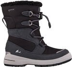 Viking Totak GTX Stiefel, Black/Charcoal