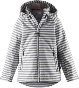 Reimatec Sciff Jacke, Clay Grey