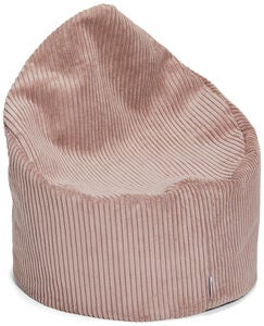 Alice & Fox Sitzsack, Dusty Pink