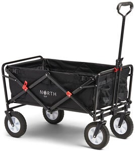 North 13.5 Light Bollerwagen, Black