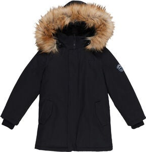 Svea Miss Lee Jacke, Black