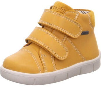 Superfit Ulli GTX Sneaker, Yellow