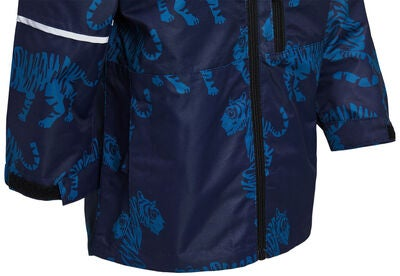 Luca & Lola Bergamo Softshelljacke, Night Sky Tiger