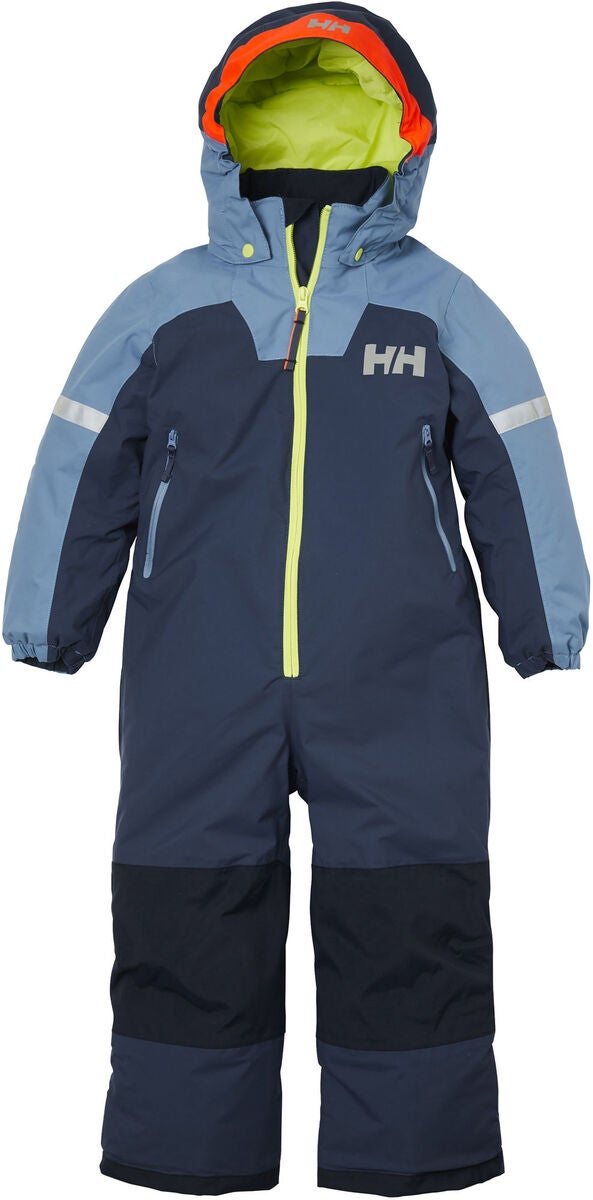 Helly Hansen Legend Overall, North Sea Blue